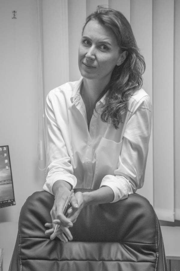 Бачинская Анна Анатольевна