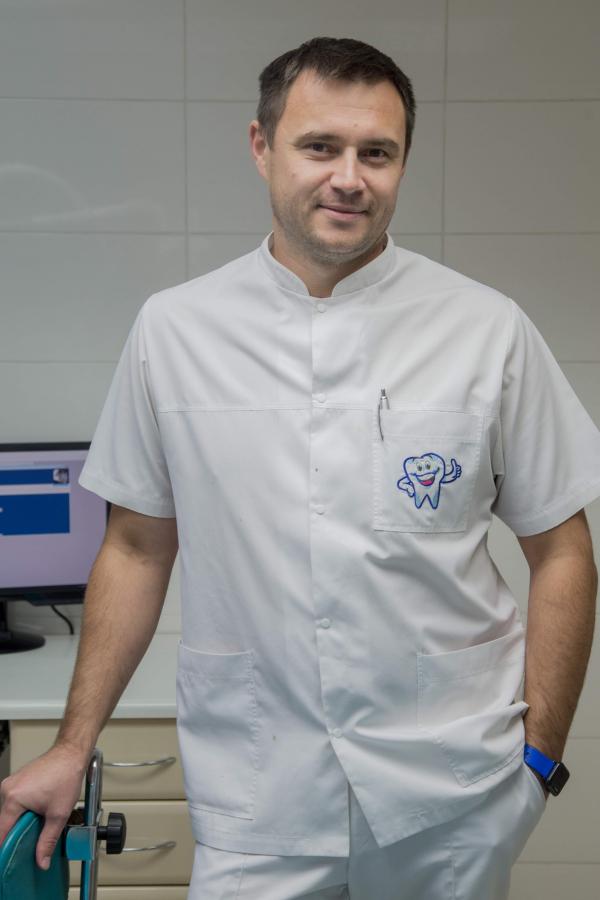 Гапонюк Александр Александрович
